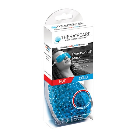 TheraPearl Hot or Cold Therapy Eye-ssential Pack
