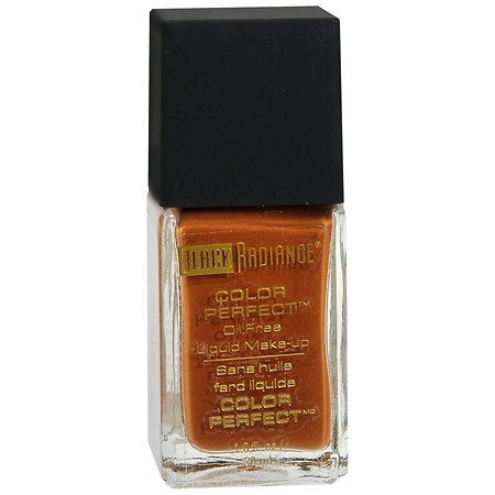 Black Radiance Color Perfect Oil-Free Liquid Make-up - 1 fl oz