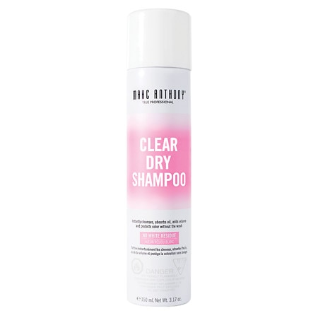 Marc Anthony True Professional Clear Dry Shampoo