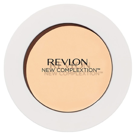 Revlon New Complexion One-Step Compact Makeup SPF 15 - 0.35 oz.