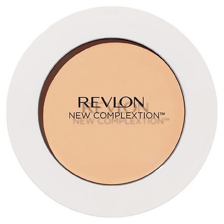 Revlon New Complexion One-Step Compact Makeup SPF 15 - 0.35 oz.