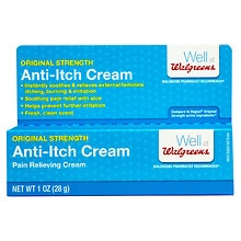 Pain Relieving Creams | Walgreens