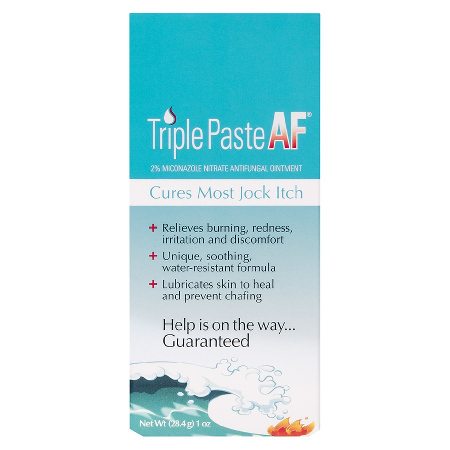 Triple Paste AF Antifungal Ointment