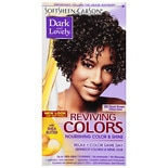 SoftSheen-Carson Dark and Lovely Reviving Colors Semi-Permanent Haircolor 392 Ebone Brown