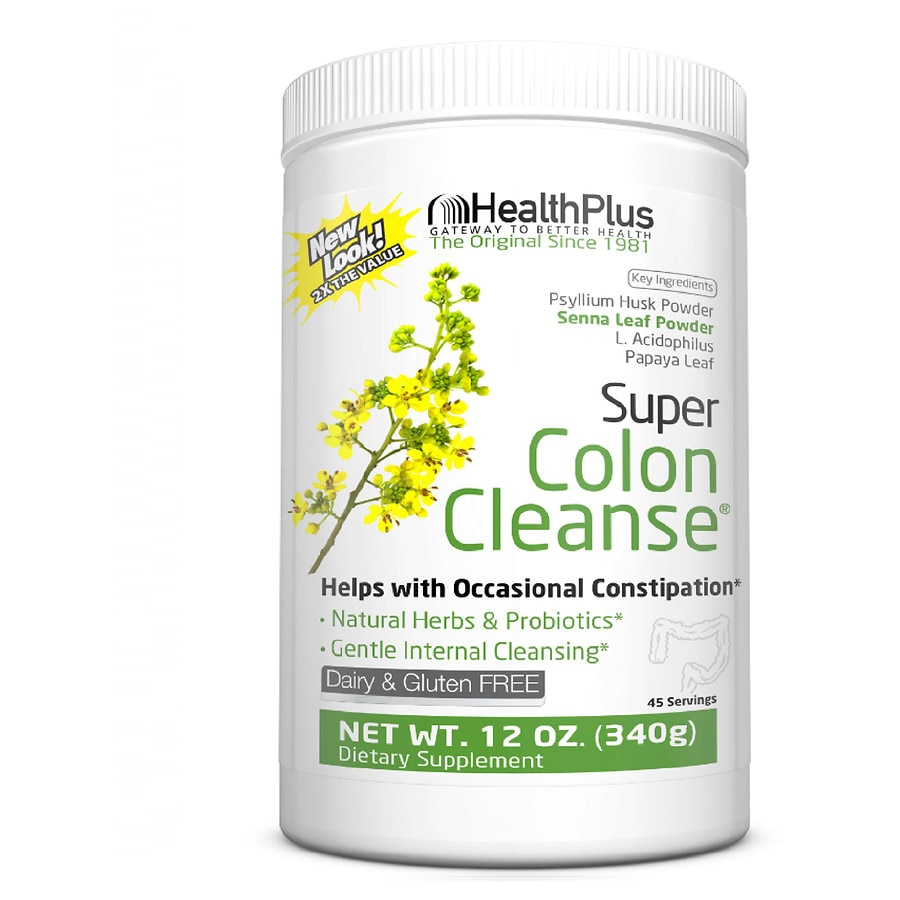 how to clean out colon and detox