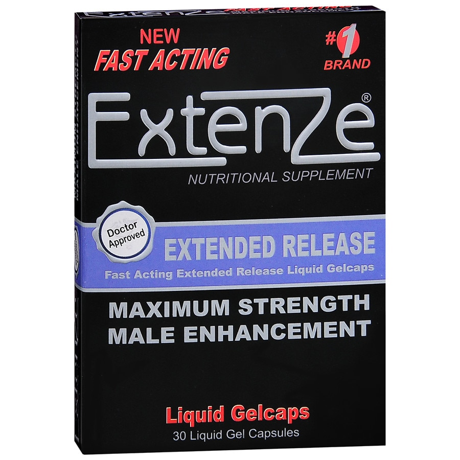 Sexual enhancement pills for men