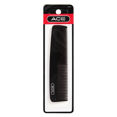 Image of Ace Combs Pocket Comb - 1 ea