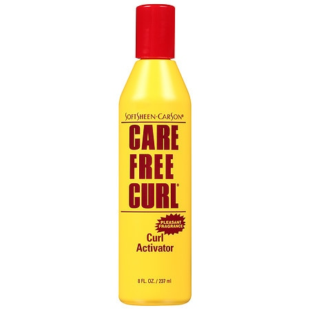 Care Free Curl Curl Activator Walgreens