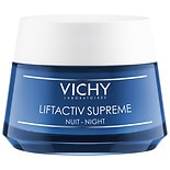 Vichy LiftActiv Night Supreme Anti-Wrinkle and Anti-Aging Night Cream