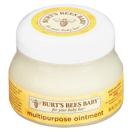Burt's Bees Baby Bee Multipurpose Ointment - 7.5 oz.