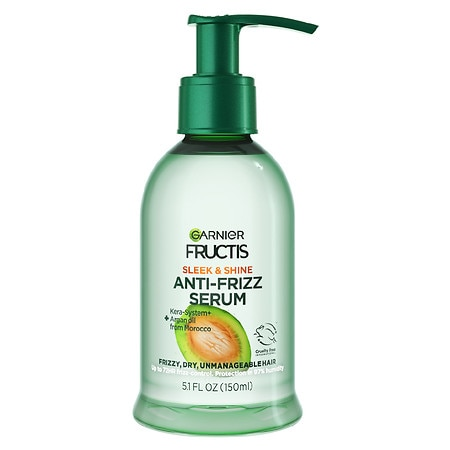 Garnier Fructis Style Sleek & Shine Anti-Frizz Serum