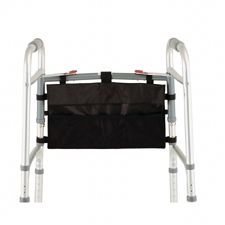 Nova Folding Walker Bag 4001BK - 1 ea