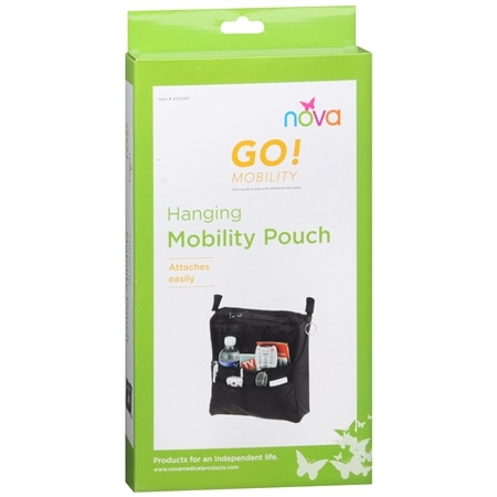 Nova Hanging Mobility Pack - 1 ea