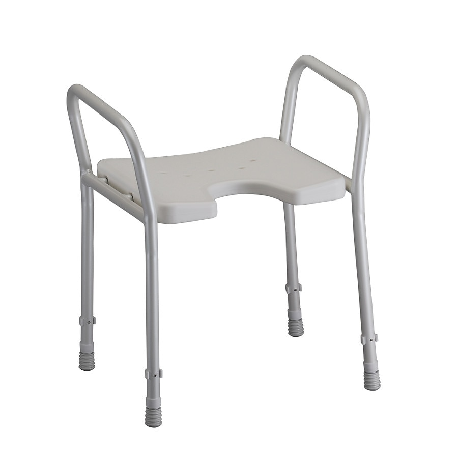 Nova Shower Chair with Arms | Walgreens