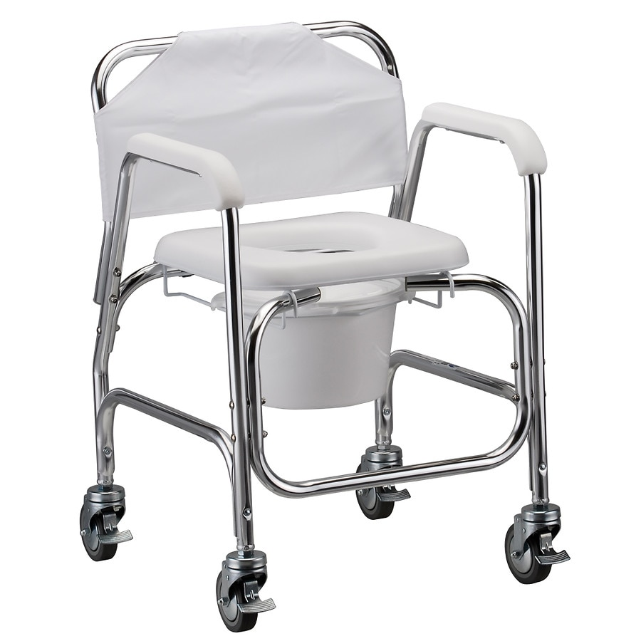 Commodes | Walgreens