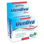 Dentiva Oral Hygiene Soft Lozenge Original