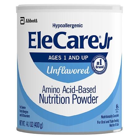 EleCare Jr Amino Acid Based Medical Food,