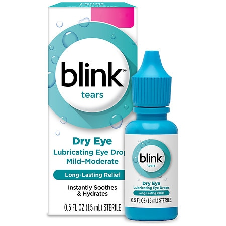 Image result for blink tears