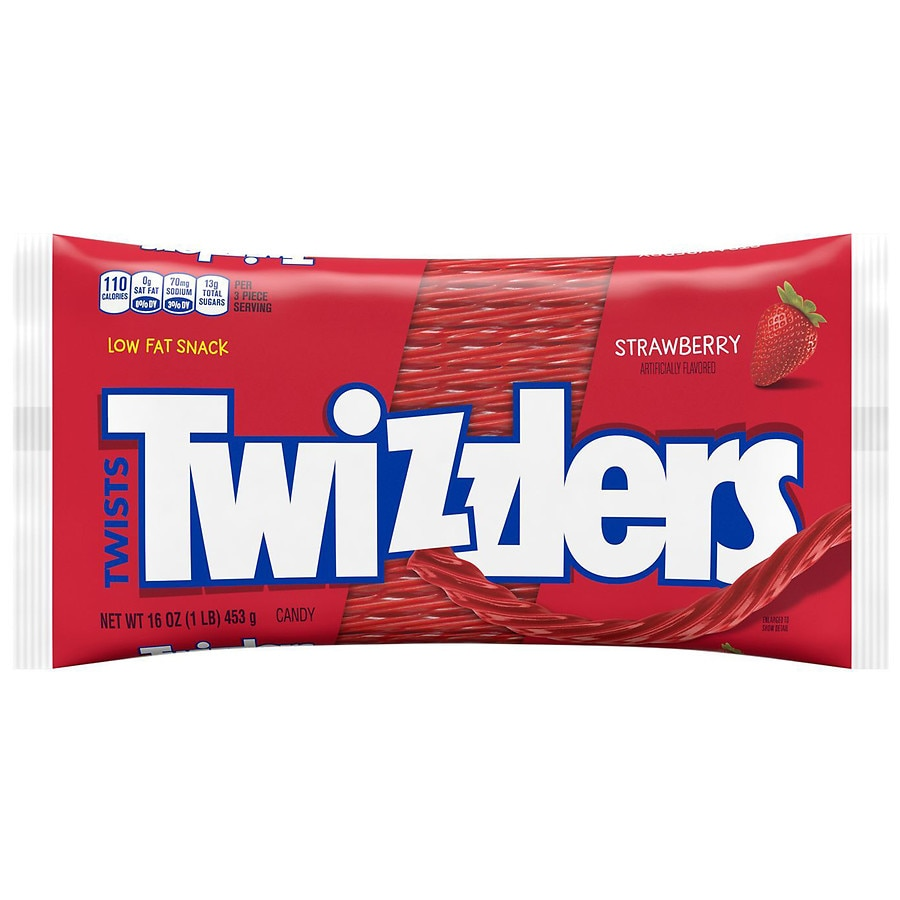 Twizzlers Strawberry Twists Walgreens