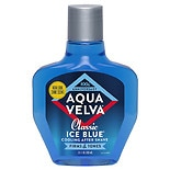 Aqua Velva Classic Ice Blue After Shave