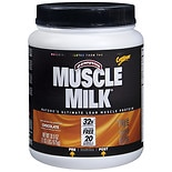 CytoSport Muscle Milk Protein Powder Chocolate