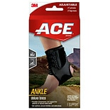 Ace Deluxe Ankle Brace, Model 207736