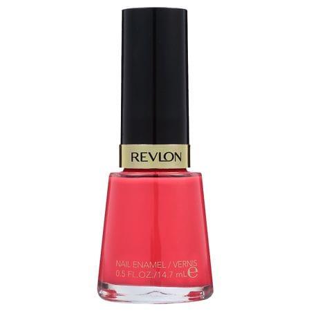 Revlon Nail Enamel - 0.5 fl oz