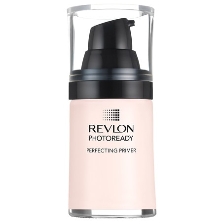 Revlon Perfecting Skin Primer Cream