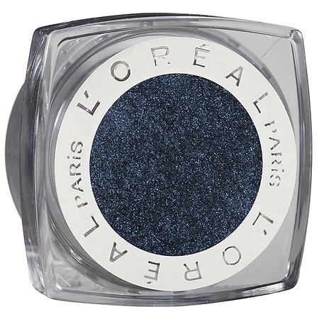 Loreal Paris Infallible Eyeshadow (in Midnight Blue)