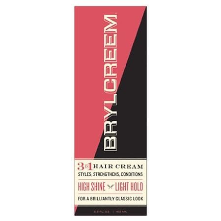 Brylcreem Hair Cream - 5.5 fl oz