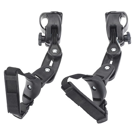 Wenzelite Rehab Thigh Prompts for Trekker Gait Trainer Small - 1 ea