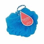 Body Benefits Exfoliating Bath Sponge Color May Vary