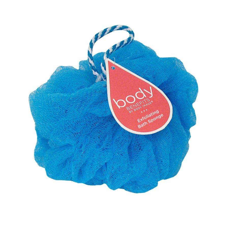 Body Benefits Exfoliating Bath Sponge Color May Vary | Walgreens