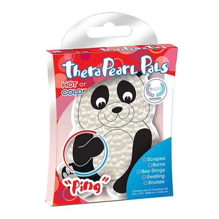 TheraPearl Pals, Panda - 1 ea