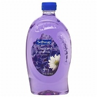 Deals on Softsoap Liquid Hand Soap Refill Lavender & Chamomile 32 oz