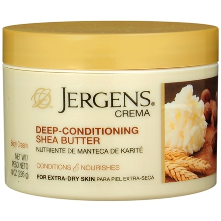 Jergens Body Cream