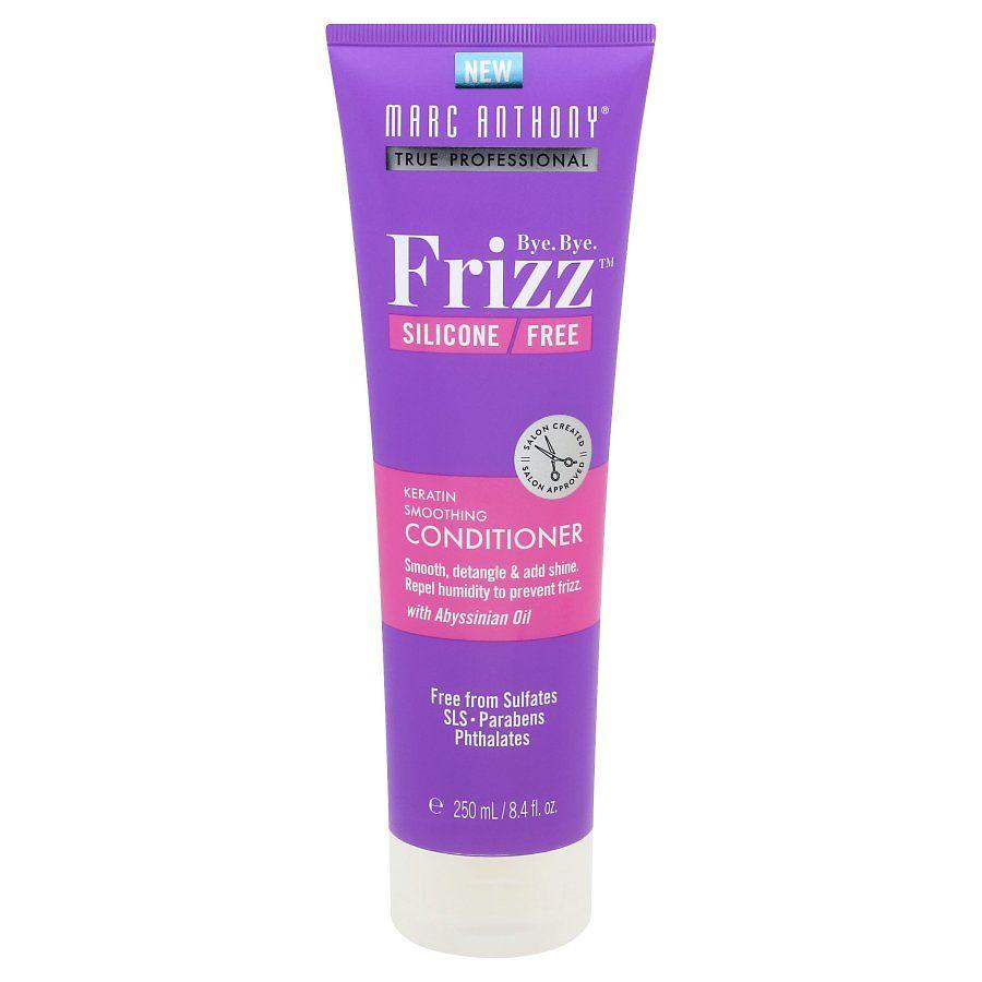 Marc Anthony True Professional Bye Bye Frizz Keratin Smoothing Conditioner