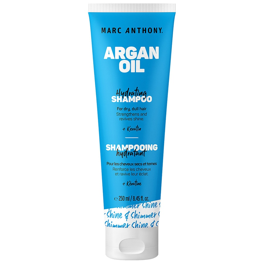 Marc Anthony True Professional Nourishing Argan Oil of Morocco Sulfate Free Shampoo | Walgreens