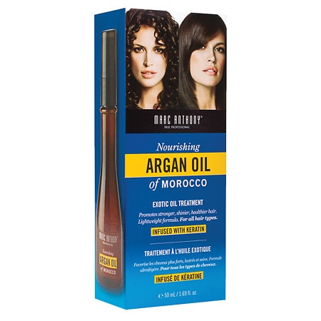 Marc Anthony True Professional Oil of Morocco Argan Oil Treatment