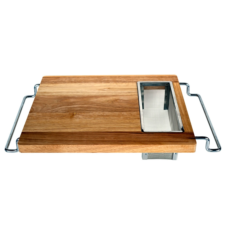 chef buddy sink cutting board walgreens. Black Bedroom Furniture Sets. Home Design Ideas