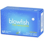 Blowfish for Hangovers Effervescent Tablets