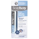 ScarAway Clinical Strength 100% Silicone Repair Gel with Kelo-Cote Technology 20 g