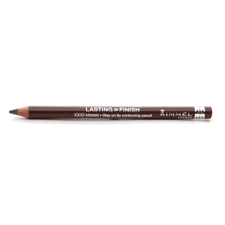 Rimmel 1000 Kisses Stay On Lip Liner Pencil