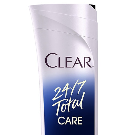 Clear 24/7 Total Care Shampoo