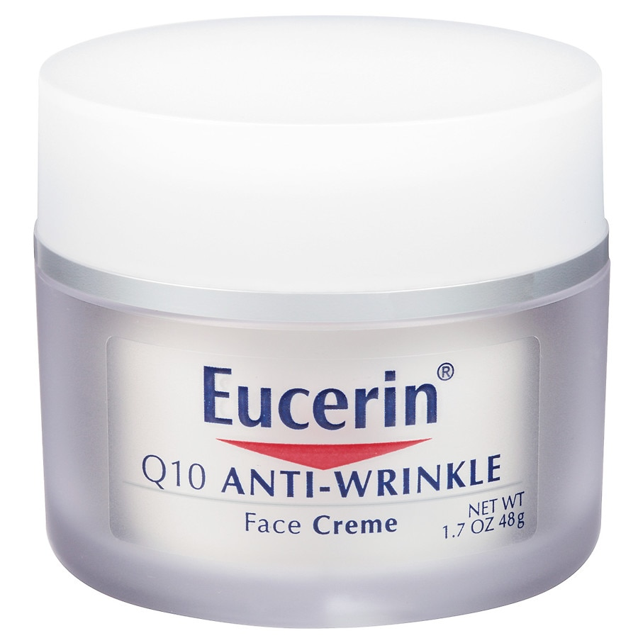 eucerin face cream