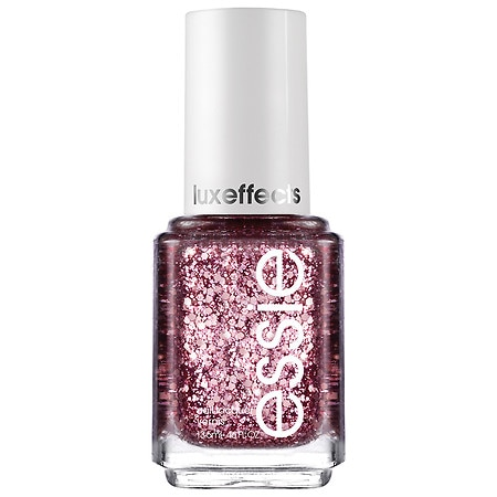 essie pinks luxeffects Layers Top Coat