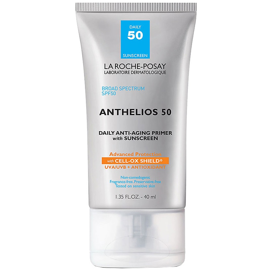 la roche posay anthelios daily anti aging primer with. Black Bedroom Furniture Sets. Home Design Ideas