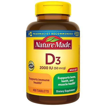 nature made vitamin d3 2000 iu walgreens. Black Bedroom Furniture Sets. Home Design Ideas