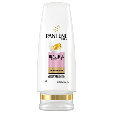 Pantene Pro-V Beautiful Lengths Conditioner - 12 fl oz