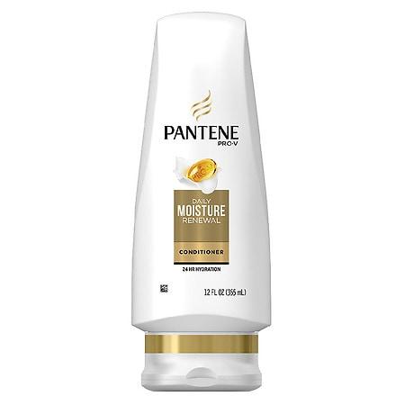 Pantene Pro-V Daily Moisture Renewal Hydrating Conditioner - 12 fl oz